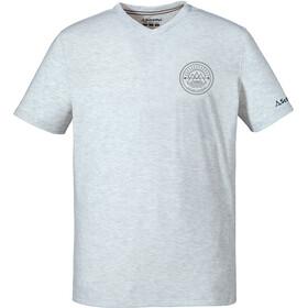 Schöffel Nuria1 Camiseta Hombre, blanco